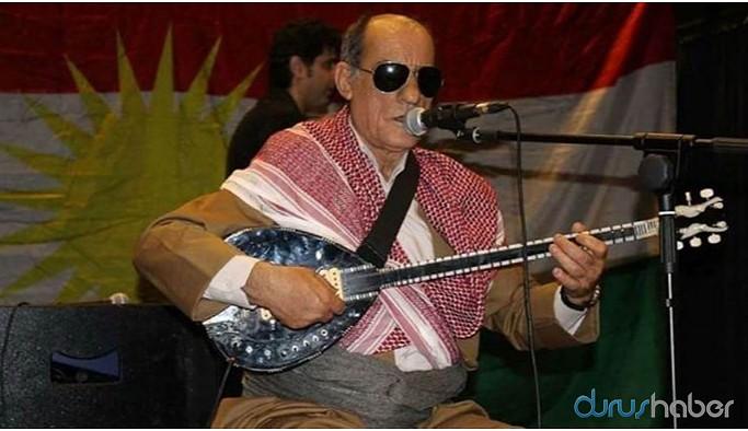 Seîd Gabarî yaşamını yitirdi