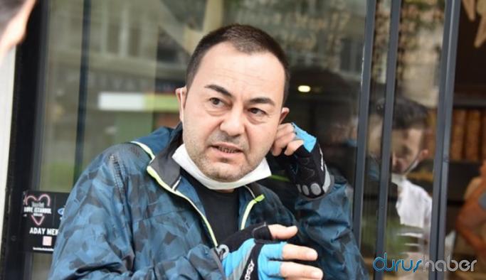 Serdar Ortaç: Eskisi gibi zengin değilim, maaşlarını...