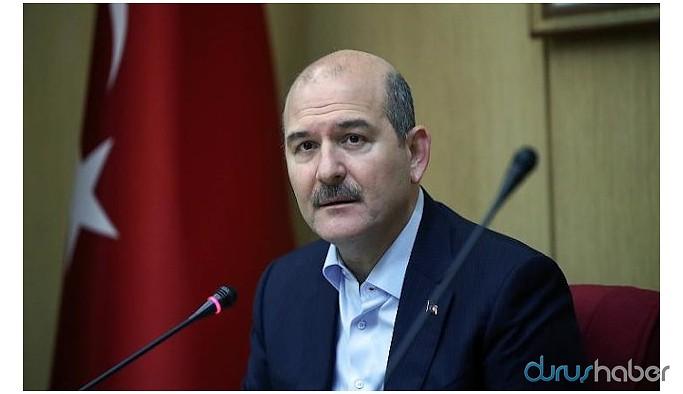 İçişleri Bakanı Soylu Yeni Şafak'ı yalanladı