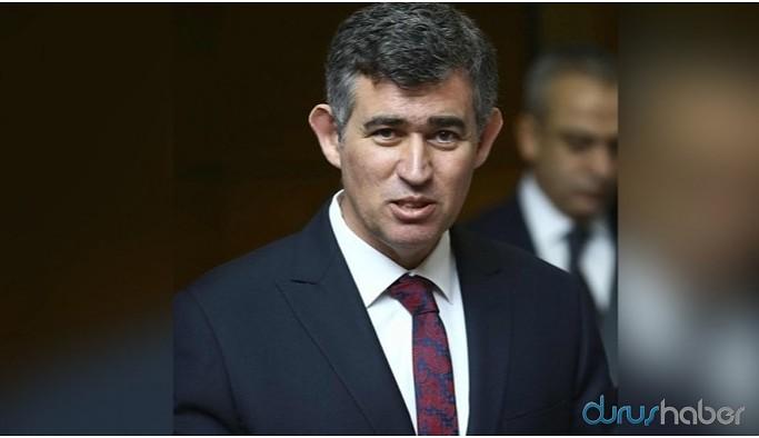 TBB Başkanı Feyzioğlu'ndan 'alternatif baro' açıklaması