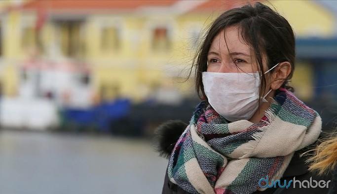 Türk Eczacıları Birliği dağıtılan maske sayısını açıkladı