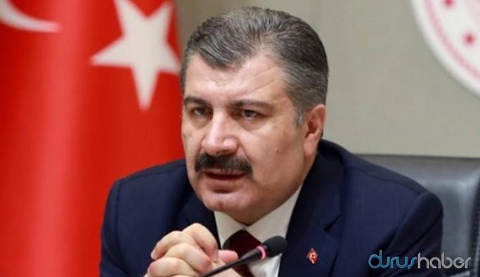 Türkiye'de koronavirüsten hayatını kaybedenlerin sayısı 4 bin 266'ya çıktı