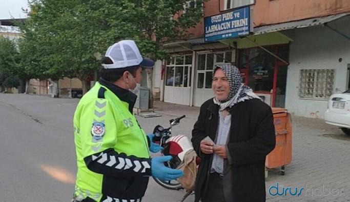 Türkiye'deki koronavirüs cezalarının yarısı bu kentte yazıldı