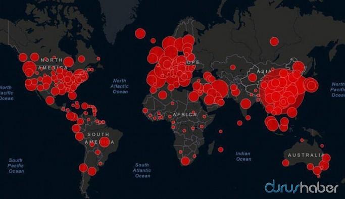 Türkiye için de gün verildi: Koronavirüs salgını hangi ülkede, ne zaman bitecek?