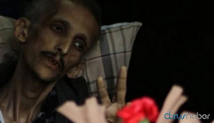 Tutuklular ölüm orucundaki İbrahim Gökçek için 3 günlük açık grevi başlattı