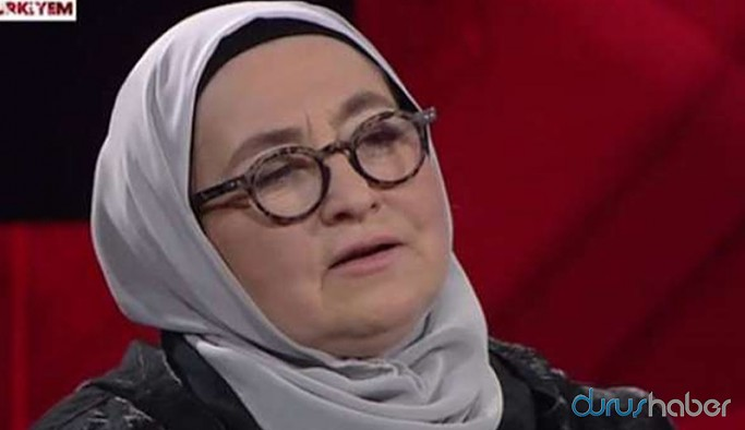 Ülke TV'den 'ölüm tehdidi' savuran Sevda Noyan hakkında açıklama