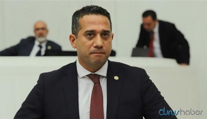 Milli Eğitim Bakanı'na CHP'lileri ölümle tehdit eden öğretmen sorusu