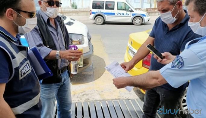 3150 lira olan sokağa çıkma cezası ödenmezse ne olur?