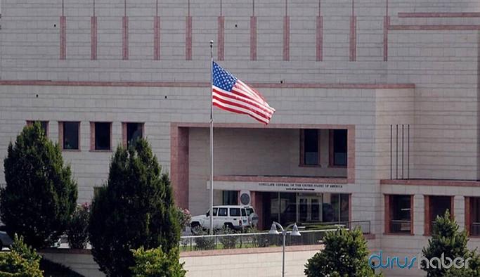 ABD konsolosluk çalışanı Metin Topuz'a 'casusluk' iddiasıyla hapis cezası