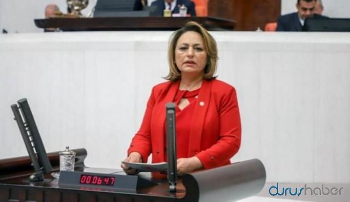 Adana'da başhekim ve yardımcılarına AKP'de mülakat iddiası Meclis gündeminde