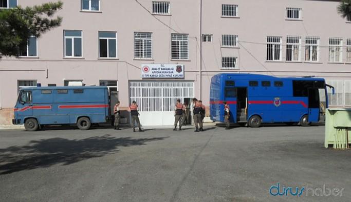 Cezaevinde 22 kişi koronavirüse yakalandı