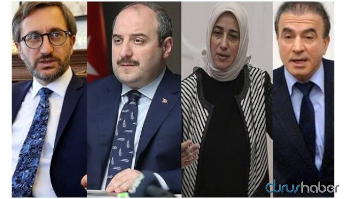 AKP'lilerden Başak Demirtaş'a saldırıya iki türlü tepki