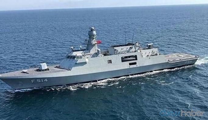 Milli Savunma Bakanı Akar'dan Fransa'nın 'taciz' iddiasına yanıt