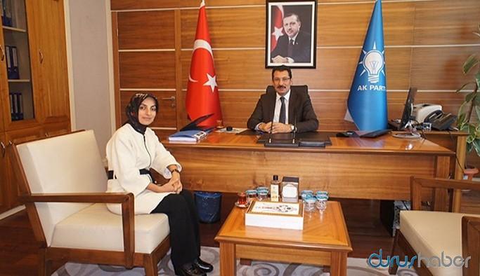 AKP'li isimlerin olduğu derneğe izinsiz yardım toplama hakkı