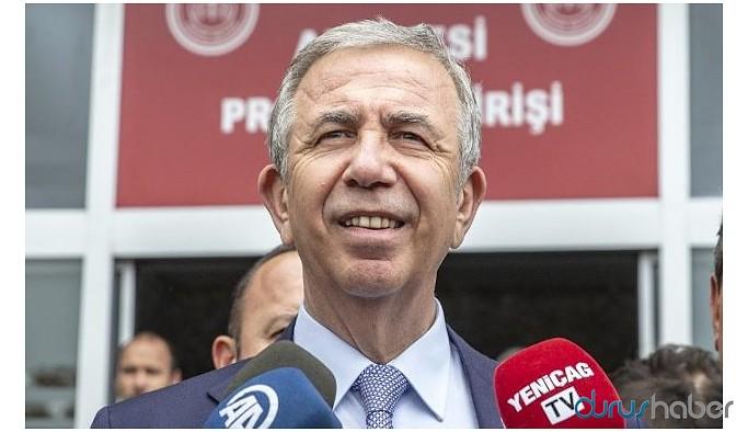 AKP ve MHP kaybetti Mansur Yavaş kazandı