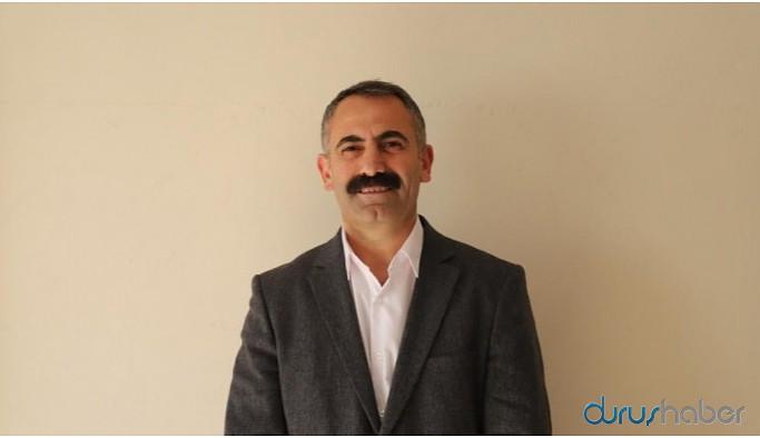 Yerine kayyım atanan HDP'li Eşbaşkan'ın hapis cezası onandı