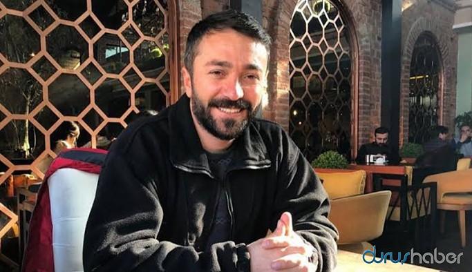 HDP'nin 'Demokrasi Yürüyüşü'nü takip eden gazeteci gözaltına alındı