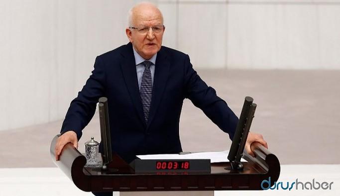 Anayasa Profesörü Kaboğlu: Parti kolluğu bitti, sıra fişlemede