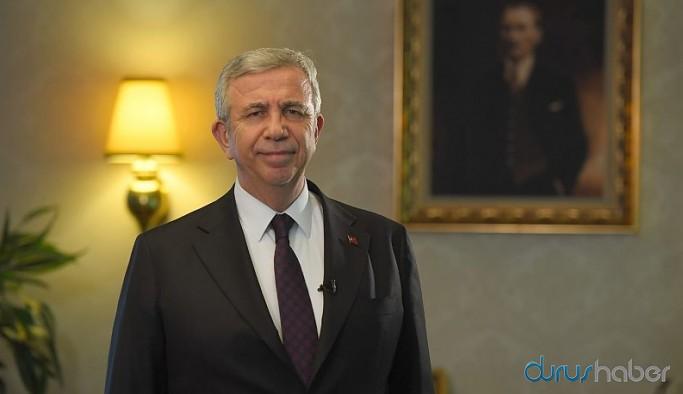 Ankara'da yurttaşın su borcu kalmadı