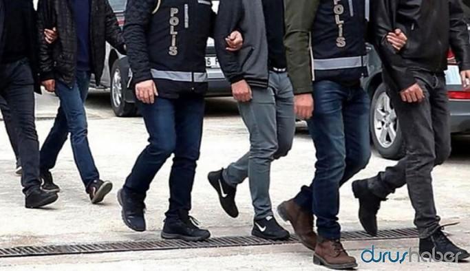 DTK soruşturmasında gözaltı sayısı 42'ye çıktı