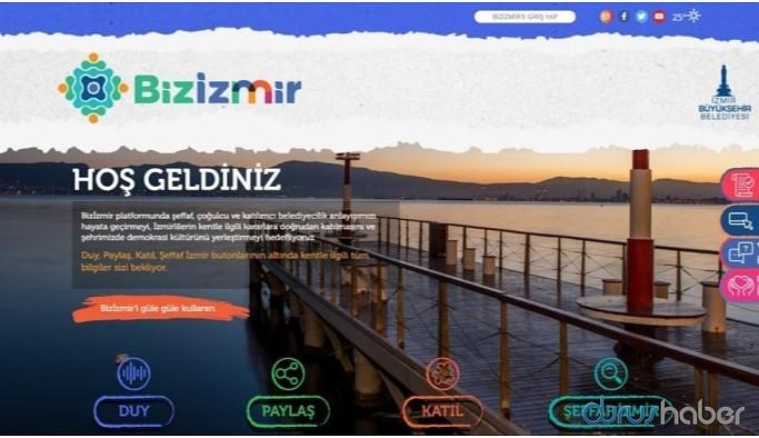 """""""Askıda İzmirim Kart"""" uygulaması başladı"""