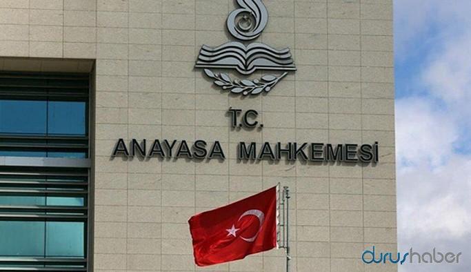Anayasa Mahkemesi'nden kritik ByLock kararı