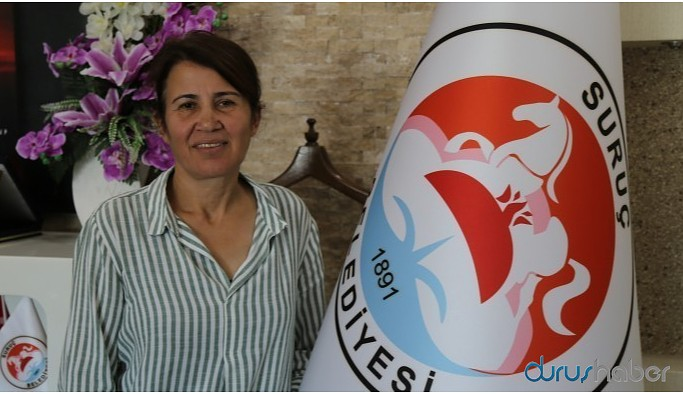 Yerine kayyım atanan Belediye Eşbaşkanı Çevik tahliye edildi