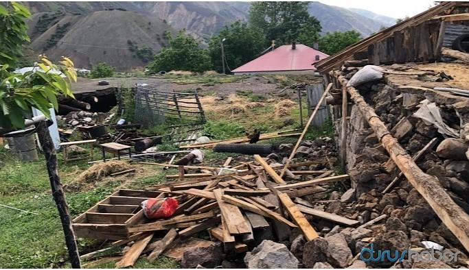 Bingöl Barosu'ndan Karlıova deprem raporu