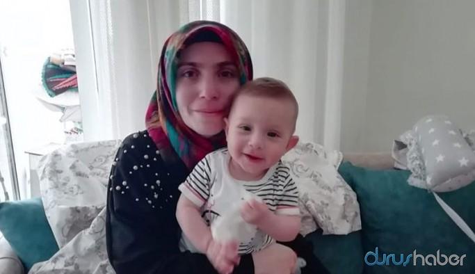 Bir bebek daha annesiyle birlikte cezaevine girdi