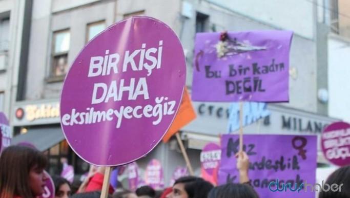 Burdur'da şüpheli kadın ölümü