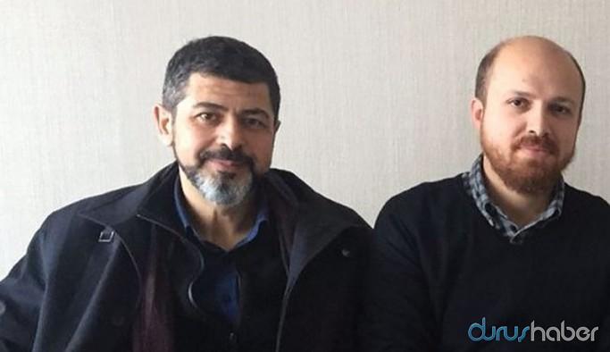Besici vurgunu büyüyor, Bilal Erdoğan'ın kurduğu vakfın başkanı ifade verdi