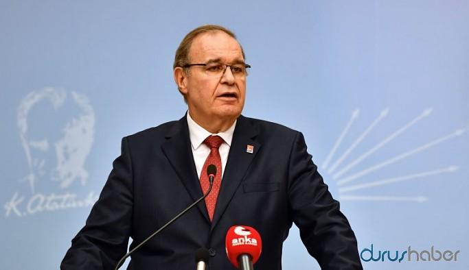 """CHP'den iktidara """"Savunma Yürüyüşü"""" tepkisi: Hem demokrasi hem yargı tarihinde kapkara bir gündür"""
