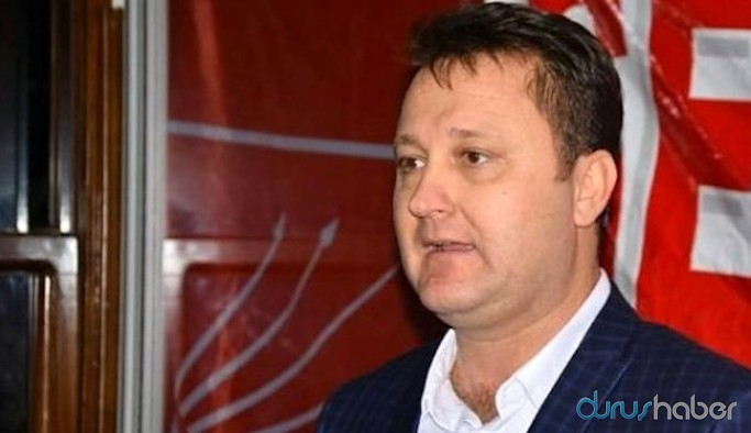 CHP'li başkana '9 örgüt' propagandasından soruşturma