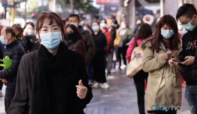 Çin'de ikinci dalga korkusu: Yeniden karantina başladı
