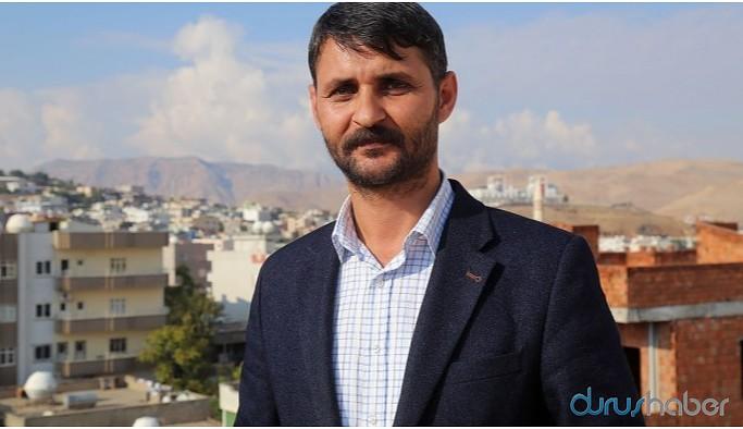Yerine kayyım atanan HDP'li Eşbaşkana 6 yıl 3 ay ceza