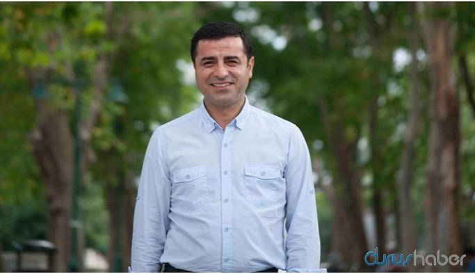 Demirtaş'ın avukatlarından tahliye başvurusu