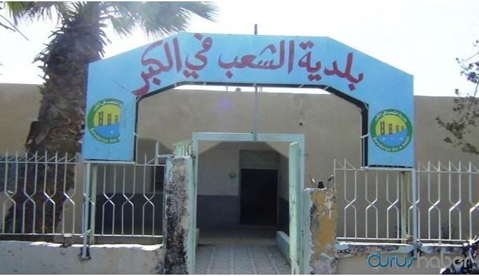 Derazor'da belediye binasına silahlı saldırı: Eşbaşkan hayatını kaybetti
