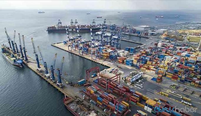 Dış ticaret açığı mayısta yüzde 102 arttı