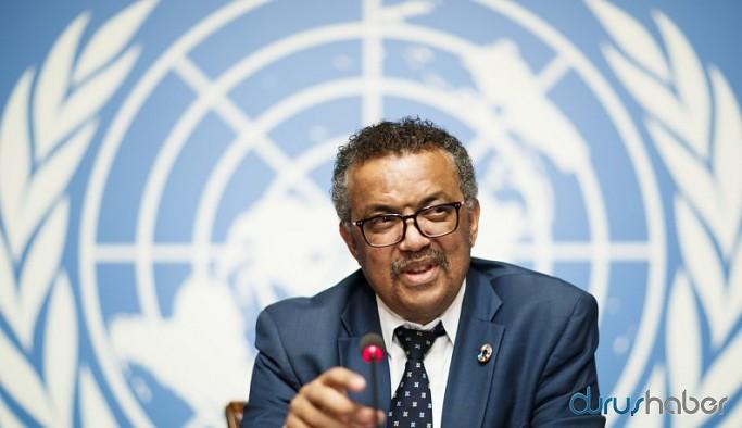 Dünya Sağlık Örgütü'nden 'hayat kurtaran buluş'la ilgili ilk açıklama