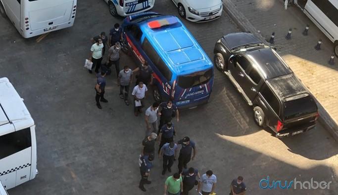 DTK soruşturmasında 20 kişiye tutuklama talebi