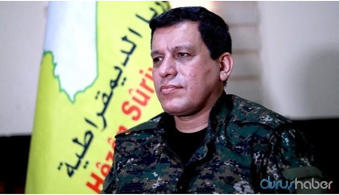 Ebdi'den Kürt ulusal birliği girişimlerine ilişkin açıklama