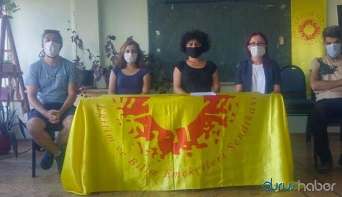 Eğitim Sen'den YKS açıklaması: Hukuki haklarımızı kullanacağız