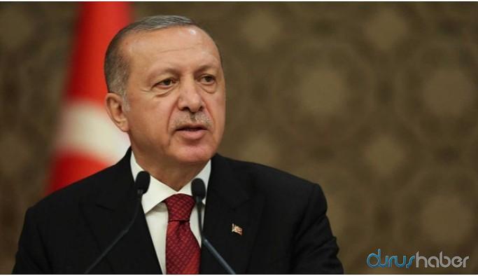 Erdoğan'dan 'çoklu baro' açıklaması: Kanun teklifi yarın verilecek