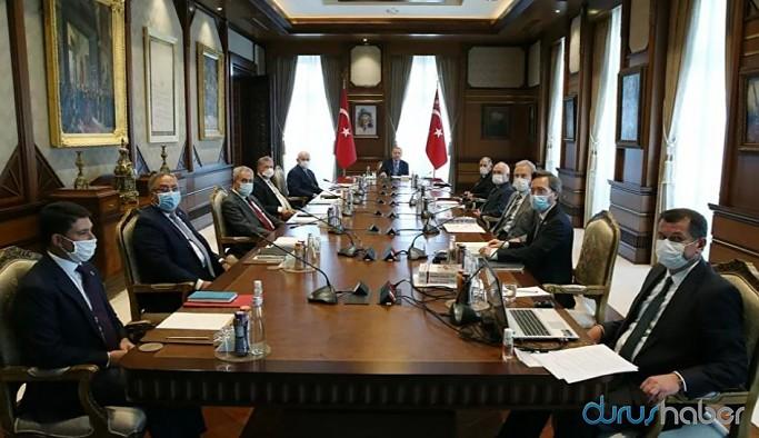 Fahrettin Altun'dan Yüksek İstişare Kurulu toplantısı hakkında açıklama