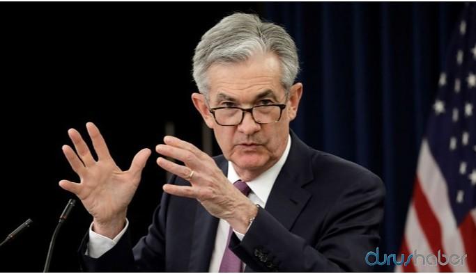 FED Başkanından ABD'nin ekonomisine ilişkin önemli açıklama