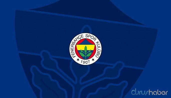Fenerbahçe'de şok: Sözleşmesini tek taraflı feshetti