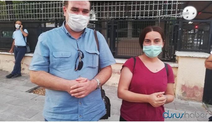 Gazeteci Kara serbest bırakıldı