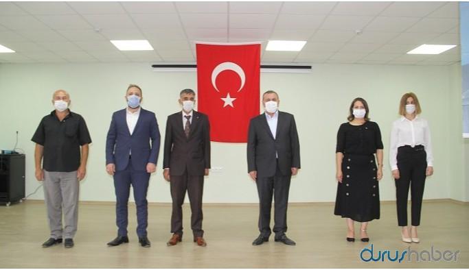 HDP'den istifa eden 3 belediye meclis üyesi AKP'ye geçti