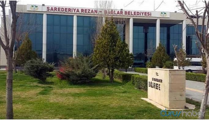 HDP'li Paylan: Bağlar Belediyesi ne kadar kredi çekti?