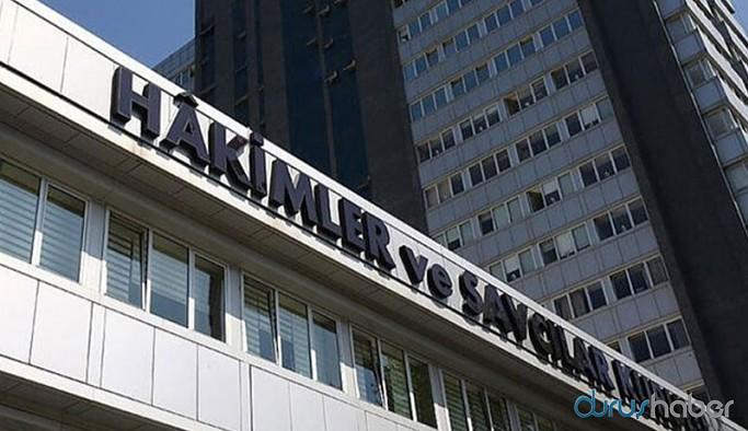 HSK kararnamesi ile 18 ilin başsavcısı değiştirildi